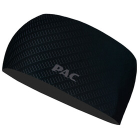 P.A.C. Seamless Hovedbeklædning sort